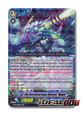 "Cardfight Vanguard x 1 Blue Storm Karma Dragon, Maelstrom ""Reverse"" - BT15/008EN"