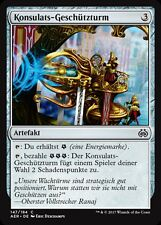 4x Consulate Turret (Konsulats-Geschützturm) Aether Revolt Magic