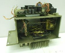 Toshiba Machine Co. DC Drive Type AT-14A 17591SO