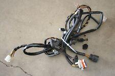 Porsche 996 986 Boxster Front Trunk Left Headlight Wiring Wire Harness 2000-2002