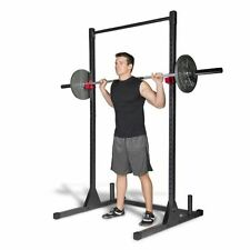 Squat Rack Machine Weights Exercise Weight Lifting Power Rack Smith Fitness Gym