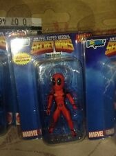 MARVEL LEGENDS SUPER HEROES SECRET WARS EXCLUSIVE DEADPOOL  GENTLE GIANTS