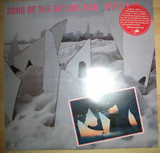 """NEU + OVP 12"""" Vinyl LP Pere Ubu – Song Of The Bailing Man Oi Punk New Wave Cure"""