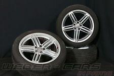 Audi S Q5 8R S-Line 20 Zoll ALU Felgen Sommerreifen 255 45 R20 Kompletträder