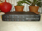 IRP DE-4080 with PS-1, 8 Channel Voice-Matic Mixer with TEQ Equalizer, Vintage