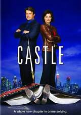 CASTLE (TV) Movie POSTER 27x40 Susan Sullivan Stana Katic Molly C. Quinn Nathan