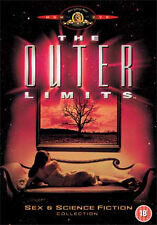 OUTER LIMITS OF SEX & SCIENCE - DVD - REGION 2 UK