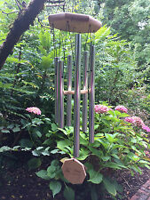 JW STANNARD HAND TUNED WIND CHIME BY FIGI BLUEBIRD
