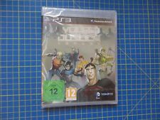 Young Justice: Legacy (PS3) New