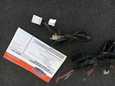 KURYAKYN HARLEY TRAILER WIRING HARNESS & RELAY 7672  TOURING