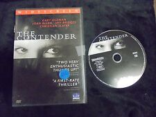 """USED DVD   """"The Contender"""""""