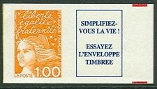 Timbre Autoadhésif N°16a Neuf ** LUXE