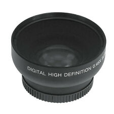 TRIXES 0.45x Wide Angle Lens + Macro + CPL filter for Panasonic Lumix G2 G1 46mm