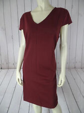 DASH by KARDASHIAN Dress 18W NEW Wine Poly Rayon Spandex Strecth Pullover SEXY!