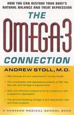 The Omega-3 Connection: The Groundbreaking Anti-depression Diet and Brain Progra