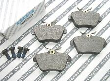ALFA ROMEO 156 (ALL MODELS 1997 TO 2001)  Genuine Rear Brake Pads 77362257
