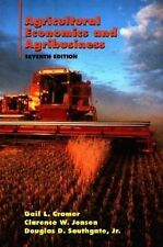 Agricultural Economics and Agribusiness, 7th Edition