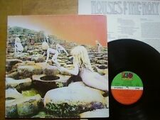Led Zeppelin - Houses of the Holy - France 1973 orig. - FOC + OIS - Prog - TOP