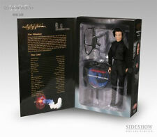 "SIDESHOW 007 JAMES BOND ""TOMORROW NEVER DIES""  WAI LINN 12"" FIGURE...NEW IN BOX!"