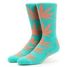 Socks Marijuana Weed 420 Leaf Ankle Ganja HIGHLIFE Canabis Cotton Casual Comfor