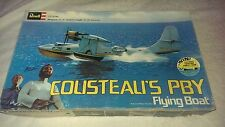 Revell H-576 1/72 Cousteau's Calypso PBY Catalina flying boat