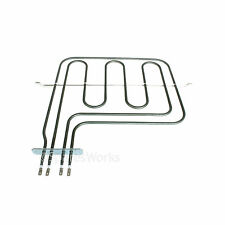 Genuine Hotpoint EW48G HUE52G HUE53G EW48K 1800W Fan Oven Cooker Grill Element