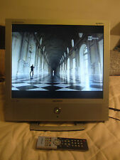 "Televisore Monitor schermo LCD-TV 19"" Samsung SyncMaster 932MP +decoder digitale"