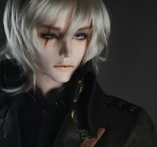 1/3 BJD/SD doll hyperon Scar Hunter with eyes and face make up