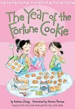 The Year of the Fortune Cookie by Andrea Cheng (2014, Hardcover)