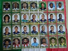 Album Fifa 365 2016 17 panini set completo 28 extrasticker International version