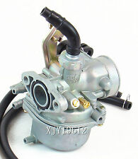 New Carburetor For Honda C70 Passport C 70 Carb 1982-1983