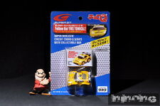 Tomytec Choro Q Yellow Hat YMS Tomica Z  (Japan)