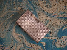 Briquet  ST DUPONT Paris Vintage Lighter