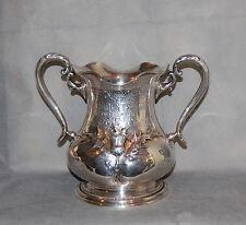 George W Shiebler & Co Sterling Silver Dyker Meadow Golf Trophy – 1897