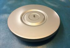 RARE MAIN PLATTER WITH SHAFT FOR LENCO B52 & B 55 TURNTABLE