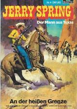 Jerry Spring 4 (Z1-2, 1. Aufl.), Bastei