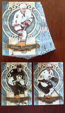 2007-08 NHL Upper Deck Artifacts Full Base Set 100/100  Crosby, Malkin...