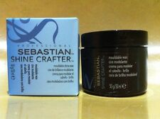 SEBASTIAN SHINE CRAFTER MOULDABLE SHINE WAX 50G