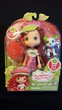 Strawberry Shortcake Doll Berry Best Friend