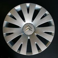 "Citroen C4 Picasso Berlingo Style 15"" Wheel Trim CIT 459 AT"