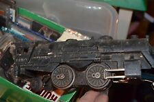 VINTAGE METAL LIONEL TRAIN 1120 Steam Locomotive Engine LOCO ENGINE - AS IS