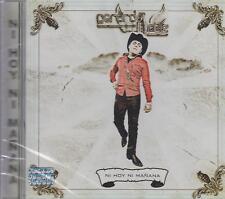 CD - Gerardo Ortiz NEW Ni Hoy Ni Manana 18 Tracks FAST SHIPPING !