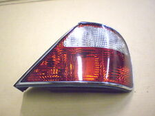 Jaguar XJ8 1998 to 2003 Taillight Tail Lamp Assembly Right Hand Side LNC4900CB
