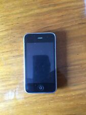 Vendo iPhone 3GS 16 Gb LIBRE En Buen Estado