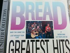 cd breads greatest hits