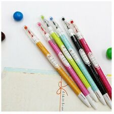 CUTE LACE GEL PEN 6PCS Color Pen Set FOR SCHOOL OFFICE