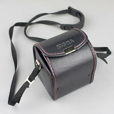 "Sigma nc-30 LENS CASE PER ""Super-wide"" 24mm/2.8 o il"" mini-wide ""lenti 28mm/2.8"