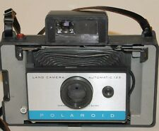 Vintage Polariod  Camera Land Camera Automatic 125