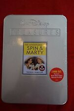 Walt Disney Treasures Adventures of Spin and Marty DVD set with COA