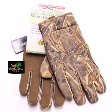 AVERY GHG WORKER SERIES INSULATED HUNTING SHOOTING GLOVES KW-1 CAMO 2XL